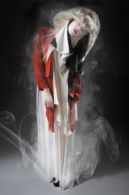 Fashion brand designer program - Atelier Chardon Savard Paris