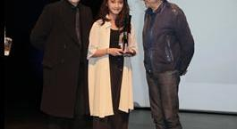 ASVOFF 8  Student Prize